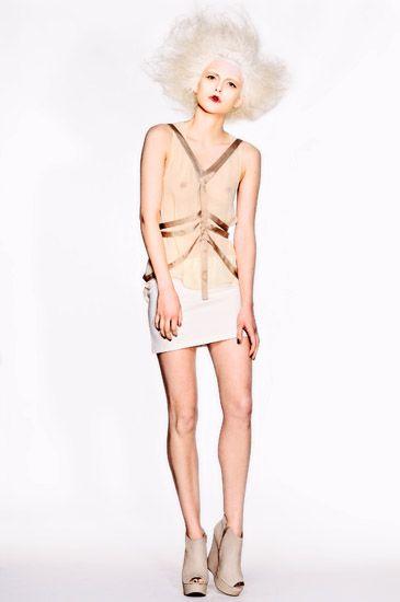 08 white background studio fashion photography white skirt