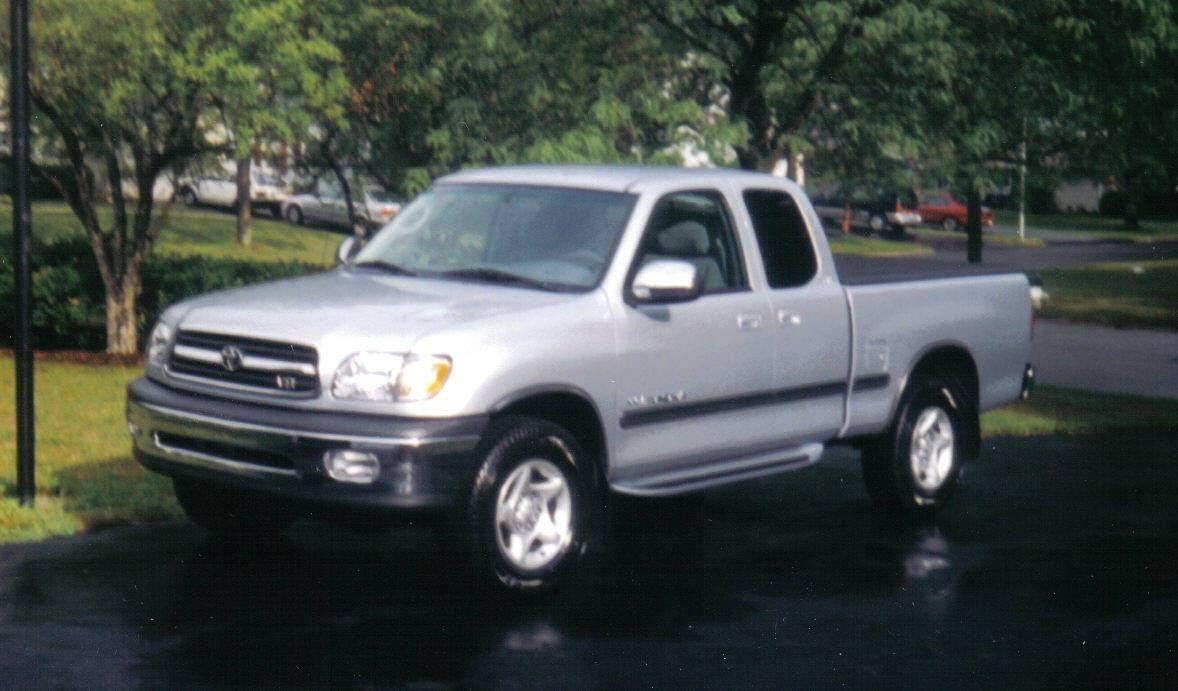 2000 Toyota Tundra In 2020 Toyota Tundra 2000 Toyota Tundra Tundra