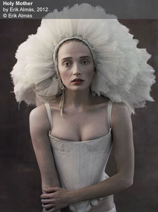 Taylor Wessing Photographic Portrait Prize At The National Portrait