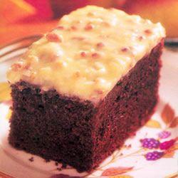 recipe: german chocolate cupcakes allrecipes [18]