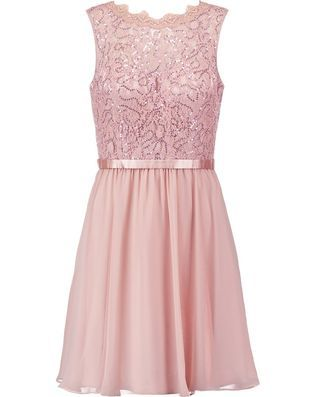 Laona Cocktailkleid / festliches Kleid cream pink