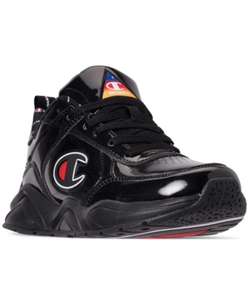e649caca13214 Champion Men s 93Eighteen Casual Sneakers from Finish Line - Black 10