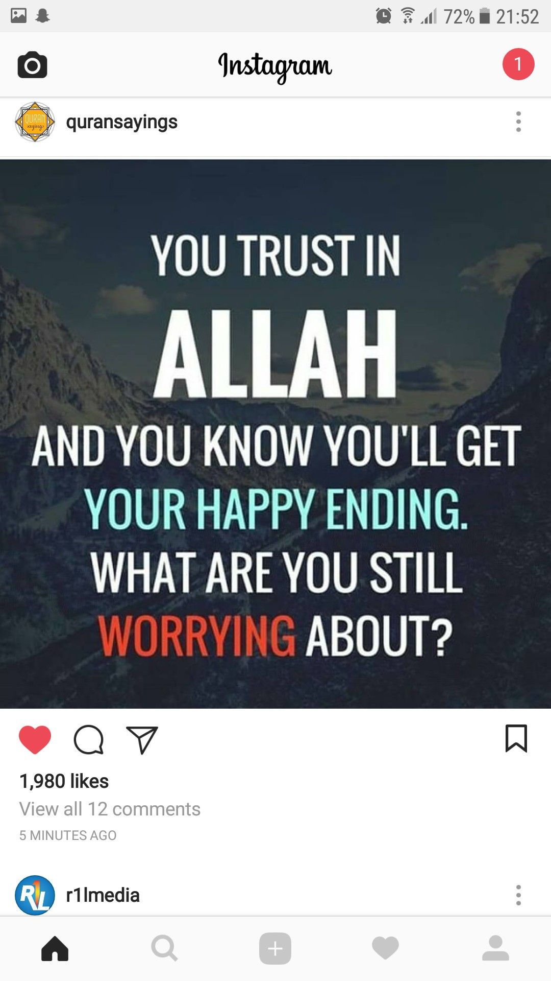 Pin by fadil hamiti on islamic pinterest islam islamic and sufi quotes islamic quotes true quotes motivational quotes alhamdulillah true true deen allah muslim thecheapjerseys Gallery