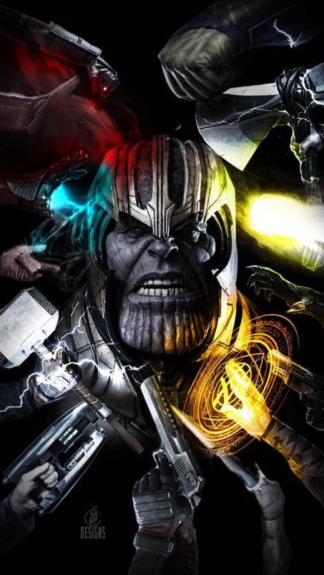 Ever Wondered What Happened After The Snap Avengers Vs Thanos Marvel Villains Marvel Avengers