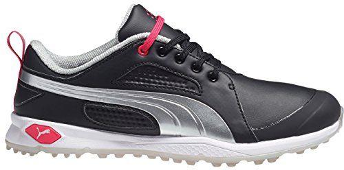 PUMA Women s Biofly Golf Shoe Spikeless 3900ba3d2