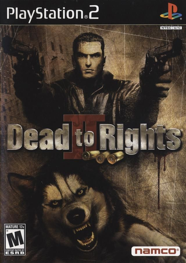 dead to rights 2 crack reloaded