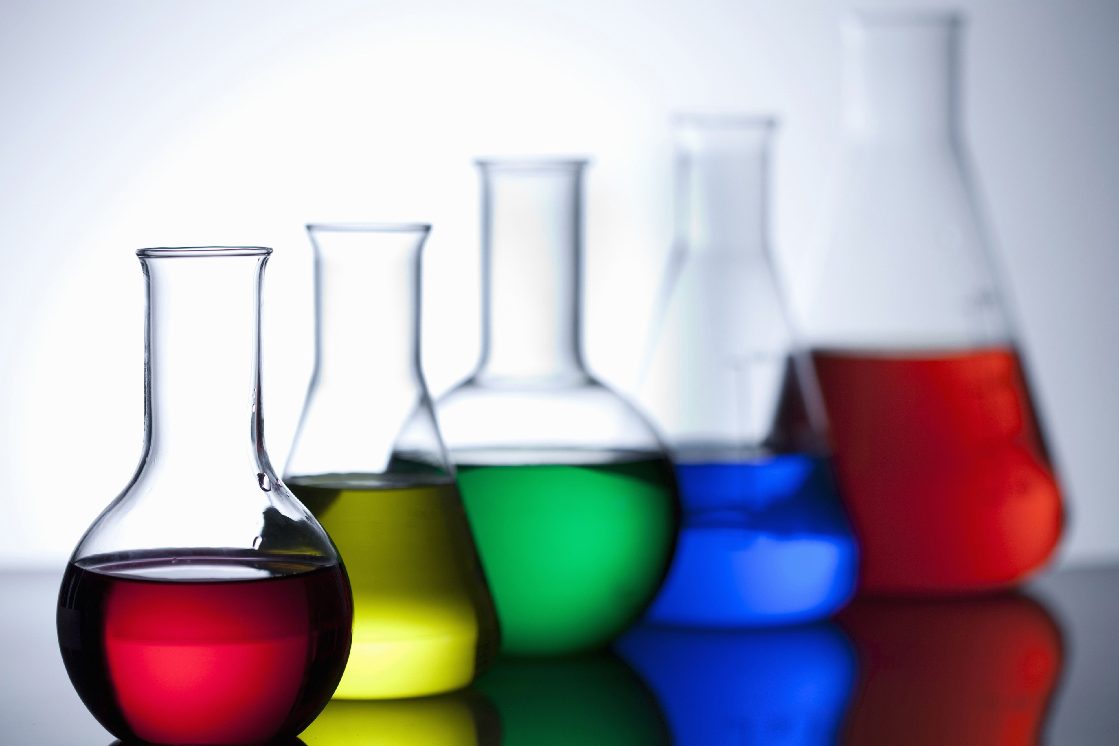 What Do Most People Want To Know About Chemistry