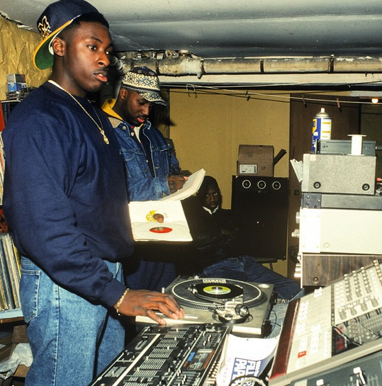Pete Rock | Mt. Vernon, NYC 1992 | by Chi Modu