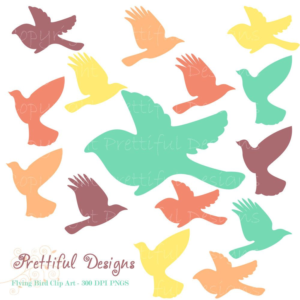 bird silhouette clip art flying bird silhouette clip art teal rh pinterest co uk birds flying clipart animated birds flying clipart