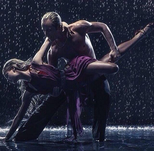 Dancesport ♡ Yulia & Riccardo ♡ | Танцевальные позы, Танец ...