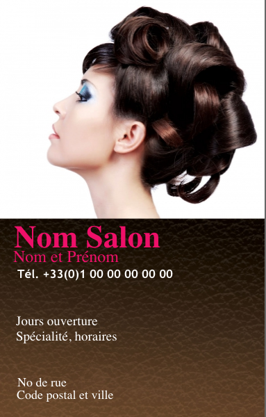 30+ Nom de coiffure femme inspiration