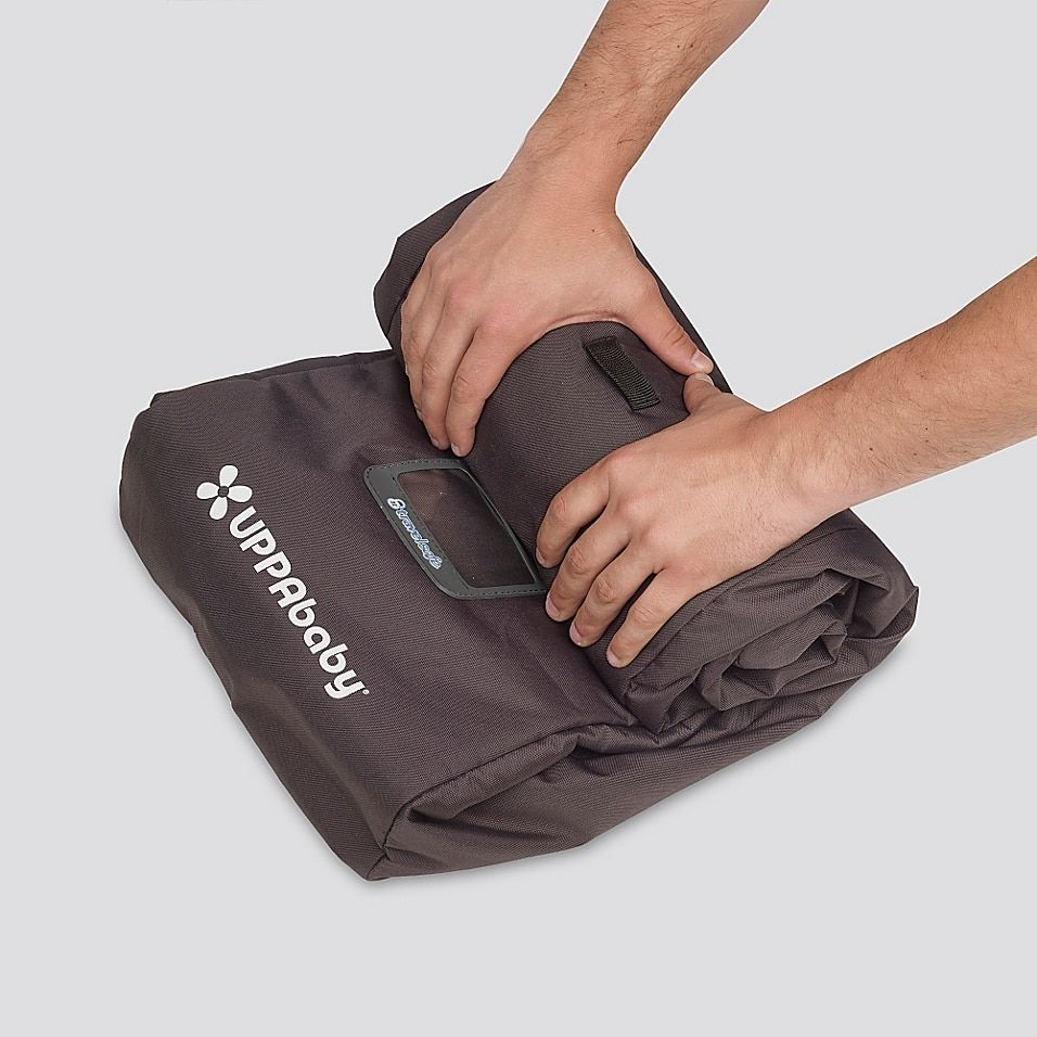 Uppababy G-Series Travel Bag Black