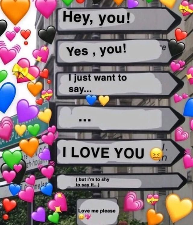 Pin By Davina On Love And Affection Memes Cute Love Memes Wholesome Memes Cute Memes