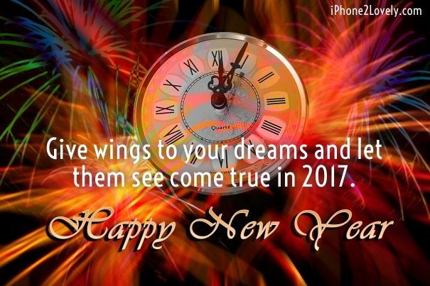 30 Best New Year 2020 Wishes For Clients Customers With Images