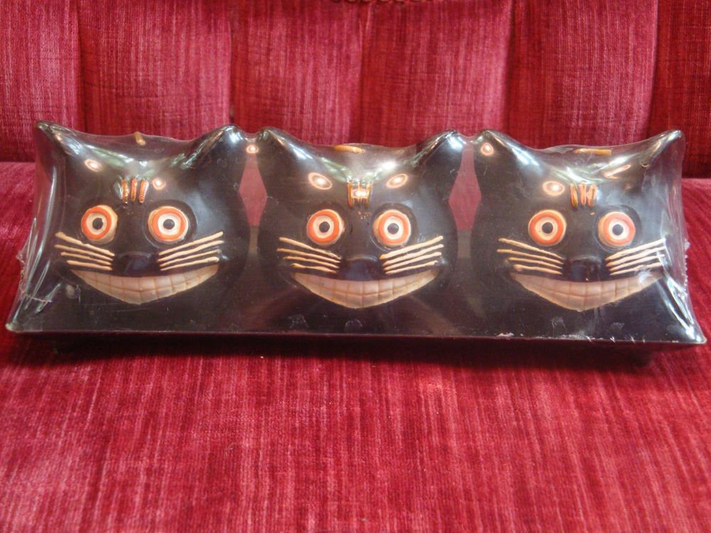 In My Collection Black Cat Halloween Halloween Black Cat Decorations Black Cat