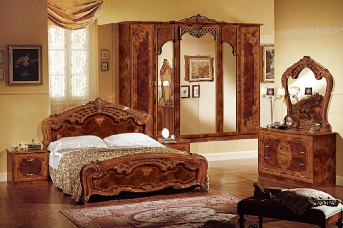 Bedroom Wooden Furniture Designs  Wood bedroom furniture sets