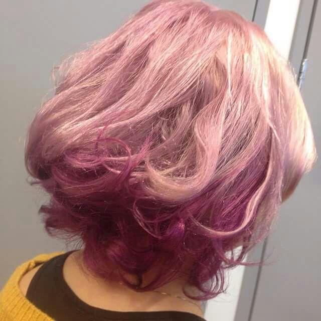 Kirkasta pinkkiä