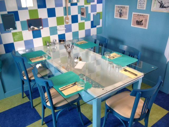 Mamie Bigoude Chambray Les Tours Maison Restaurant Endroit Insolite