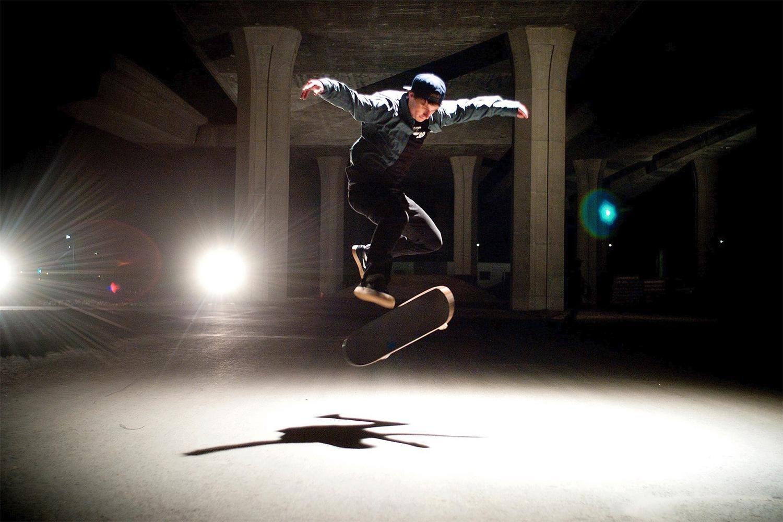 skateboard nike sb