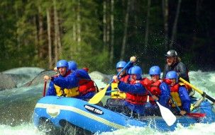River Rafting Archives | Outdoor Adventures Center