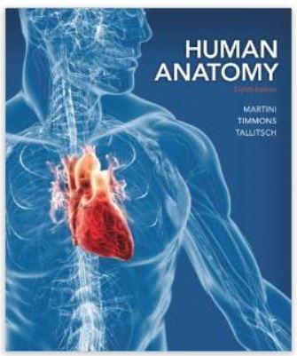 Human Anatomy 8th Edition Cme Textbooks Pinterest Human
