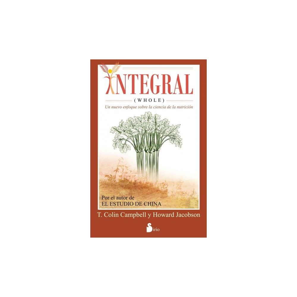 Integral / Whole (Paperback)