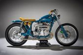 Out Of The Blue: This BMW R60/7 bucks the trend- Out Of The Blue: This BMW R60/7 bucks the trend  If you think custom Beemers are all starting to look the same, you might be right. So feast your eyes on something very different, from Vintage Addiction Motorcycles of Spain.  -#custommotorcycles150cc #custommotorcycleselectric #custommotorcyclesideas #custommotorcyclesjapstyle #custommotorcyclessuzuki