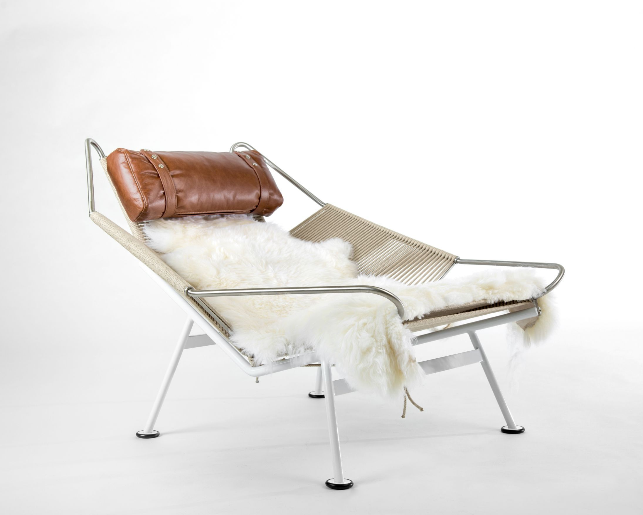 Flag Halyard Chair – Rove Concepts