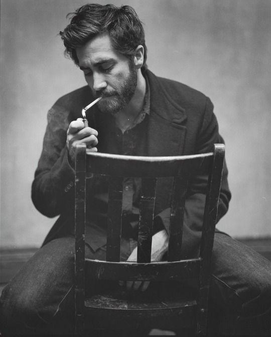 Jake Gyllenhaal lighting a cigarette Looks like an old photo exposure  sc 1 st  Pinterest & Jake Gyllenhaal lighting a cigarette Looks like an old photo ... azcodes.com