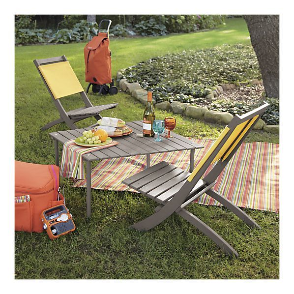 Table In A Bag It Rolls Up Into One Of Those Shoulder Sling Bags Like Camping Chairs 34 Not Terrible