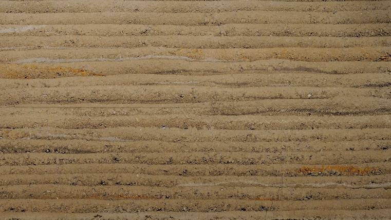 stampflehm textur | Texturen/Materialien | Earth texture ...