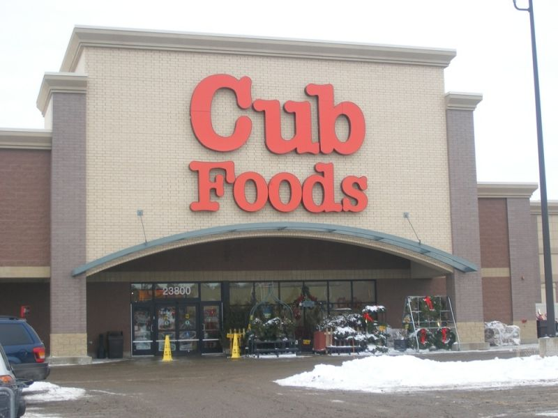 Cub Foods Jobs  Available Positions Cashier Stock Associate