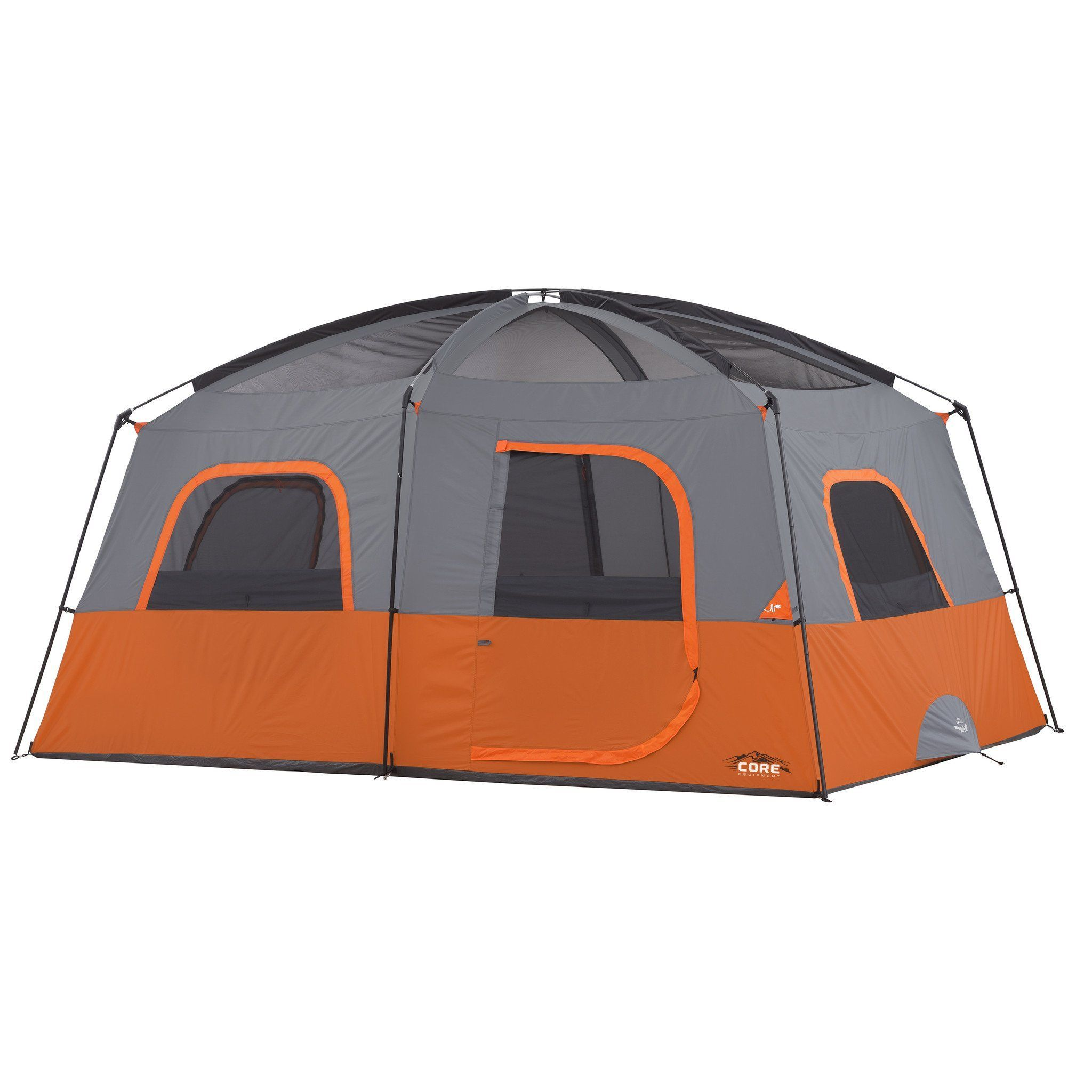 10 Person Straight Wall Cabin Tent 14 X 10 Cabin Tent Tent Cabin