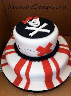 Xpressive Designs: Cakes
