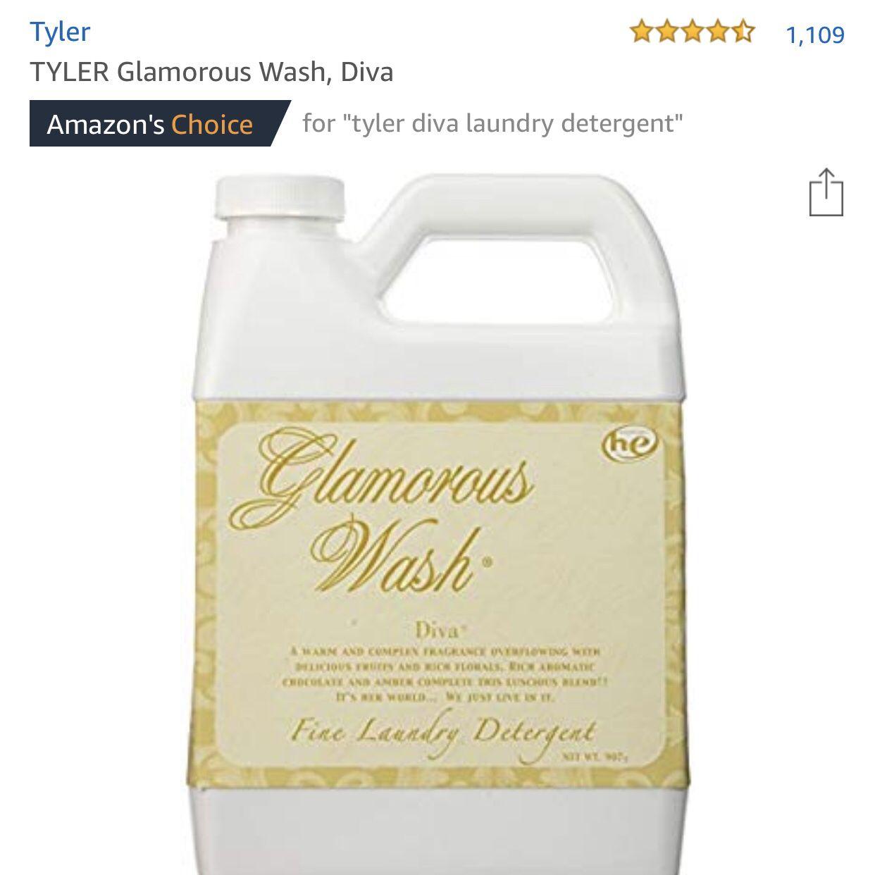 Pin By Tara Vinson On Amazon Loves Laundry Detergent Diva