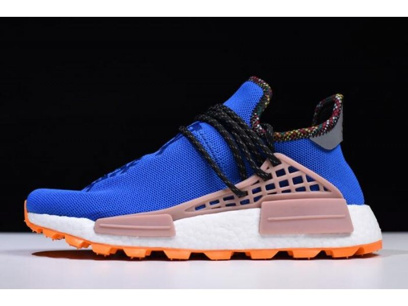 Pharrell Williams X Adidas Hu Nmd