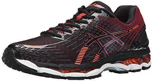 Asics Men S Gel Nimbus 17 Running Shoe Running Equipment Online Running Shoes Running Asics Men