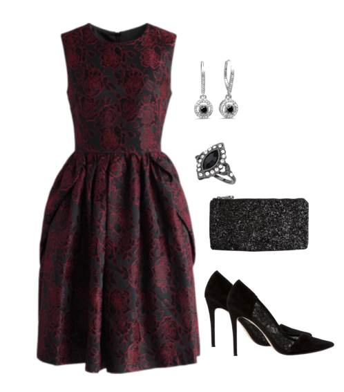 Holiday Party Outfit Ideas For Your Next Shindig Mom Fabulous
