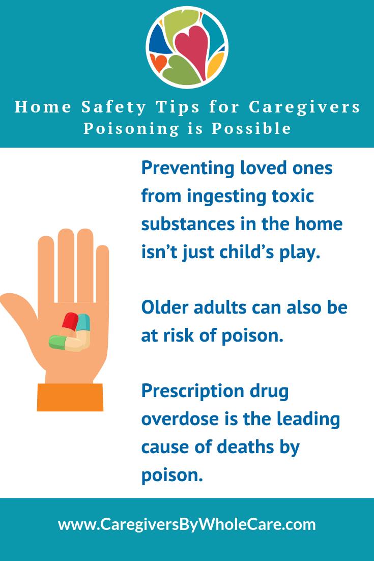 With a few simple steps, you can help prevent accidents in