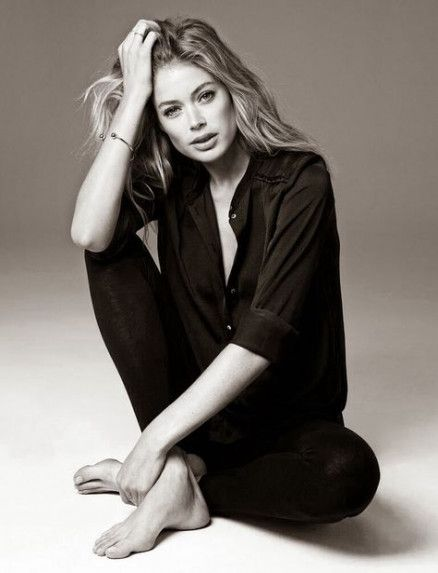 Photo of Trendy Fashion Model Photoshoot Doutzen Kroes Ideas