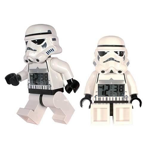 Lego Star Wars Budzik Zegarek Stormtrooper B Stok 3232187084 Oficjalne Archiwum Allegro Lego Stormtrooper Lego Bedroom Decor Lego Bedroom