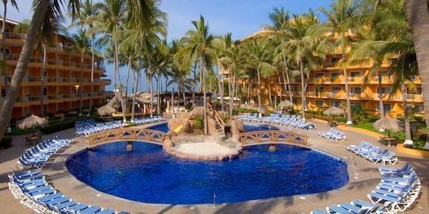 Puerto Vallarta CheapCaribbean Places To Take Stacy - All inclusive resorts in puerto vallarta