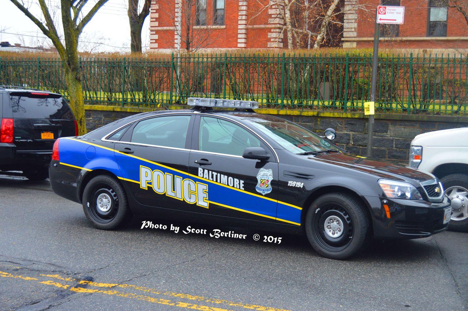 Baltimore Md Police 159194 Police Cars Police Baltimore Police