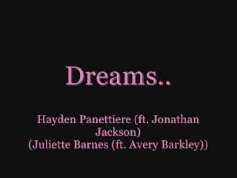 Nashville Dreams Juliette Barnes Avery Barkley Hayden Panettiere Jonathan Jackson Jonathan Jackson Hayden Panettiere Abc Tv Series