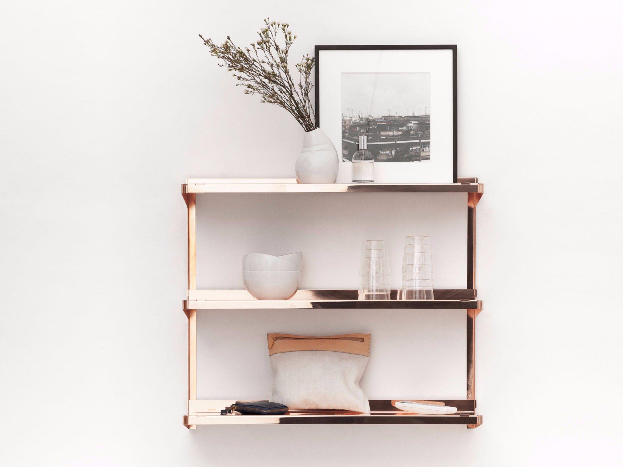 tag re murale en cuivre click copper by new tendency design sigurd larsen copper products. Black Bedroom Furniture Sets. Home Design Ideas