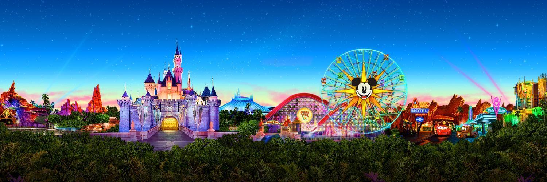 Disneyland Resort Disneyland Twitter Disneyland Today