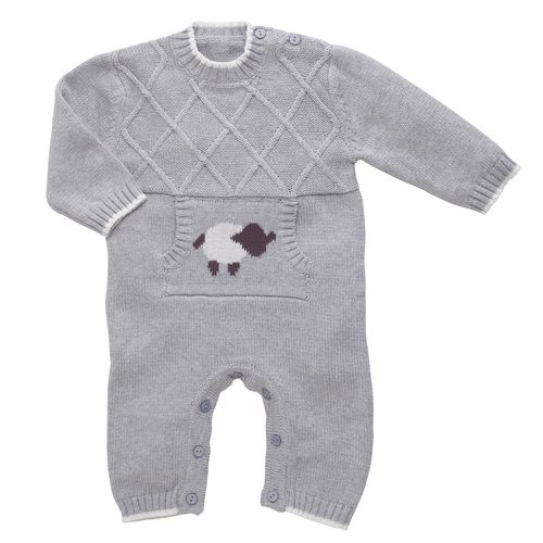 adorable sheep onesie available @ IDH Gift www.interiordesig... #babystyle #idhstyle #kidsareexpensive #greattasteisnt