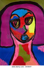 Resultado de imagem para expressionist painters