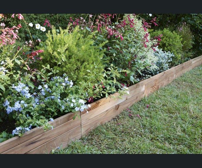 Diaporama Les Bordures Dessinent Votre Jardin 9 90euros
