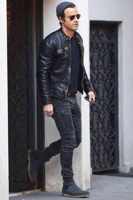 Badass Style Inspiration Gallery - Over 120 Photos Of Men With Edge + Our Style Picks For ...